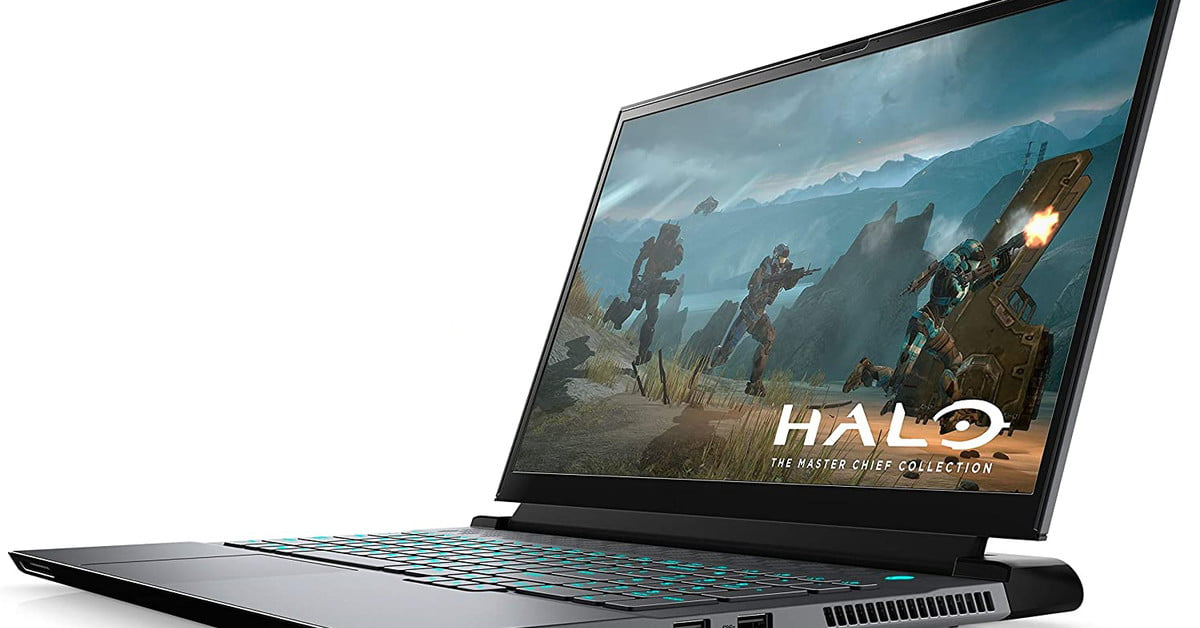 You won't believe these gaming laptop deals at Best Buy — Alienware, MSI, Asus