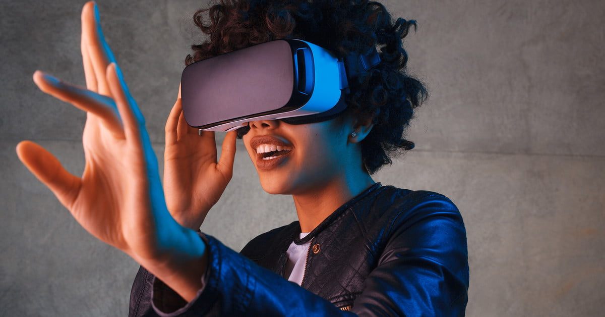 Apple's first VR headset could have dual 8K displays and an eye-watering price