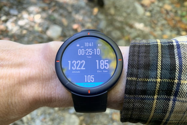amazfit verge review 1