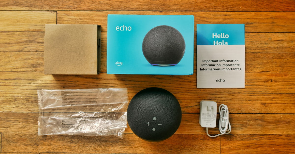 The rise of smart speakers show why it matters to have sustainable packaging