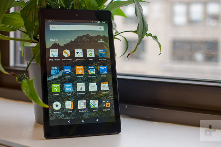 amazon fire tablet tips and tricks hd 8 2017 2