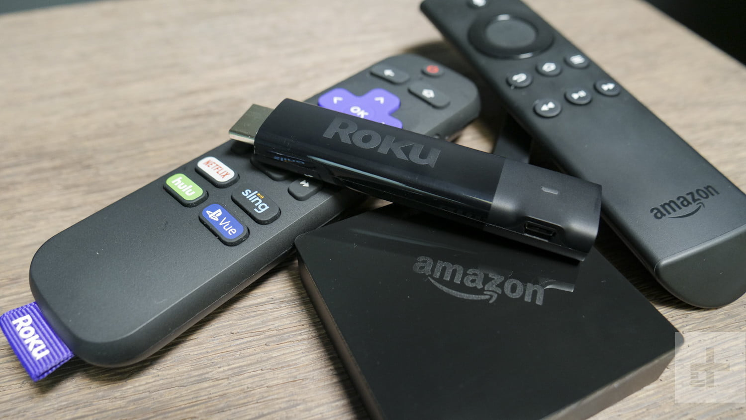 Amazon Fire Tv Vs Roku Streaming Stick Digital Trends