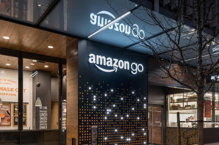 The future of retail: Do robots, A.I., and AR spell demise for stores?