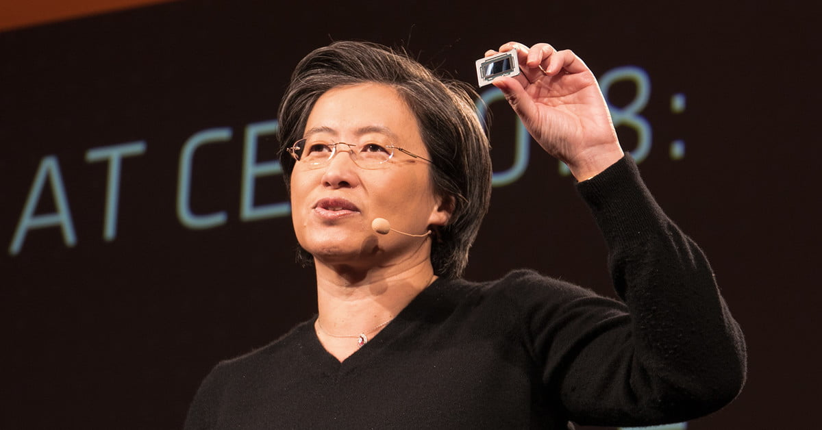 CES 2021 computing: What to expect from AMD, Nvidia, and more