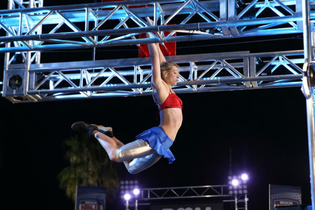 68th emmy nominations american ninja warrior outstanding reality competition program