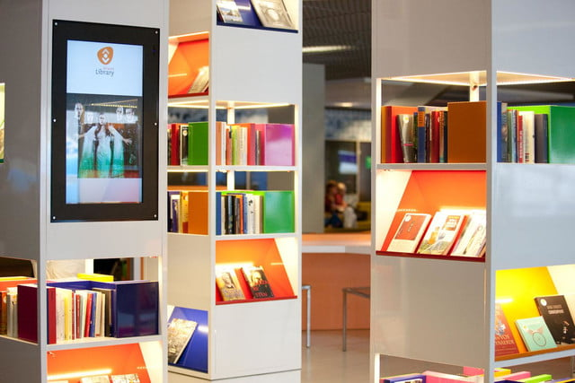 best airports for layovers amsterdam airport schiphol library