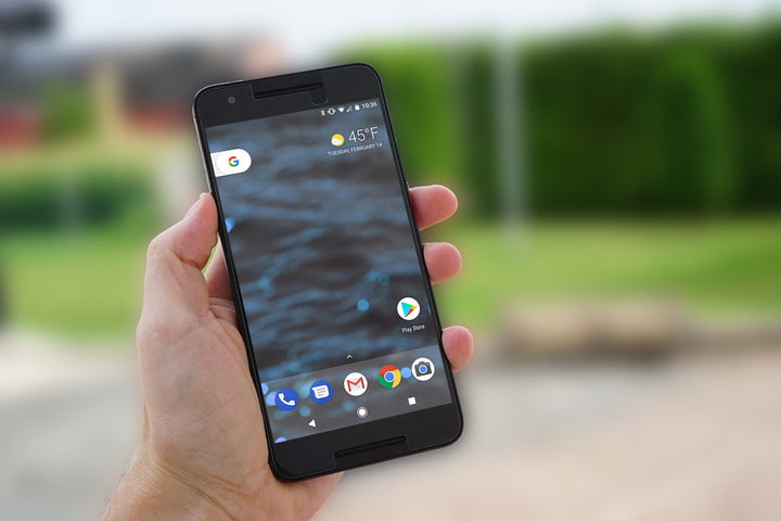 How to record the screen on an Android device