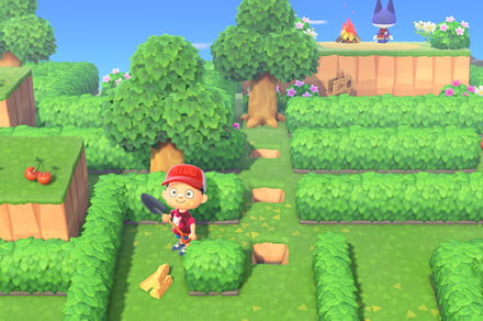 Animal Crossing: New Horizons' spring update brings new versions of old events