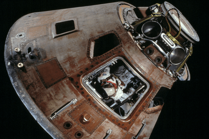 apollo 11 another mission