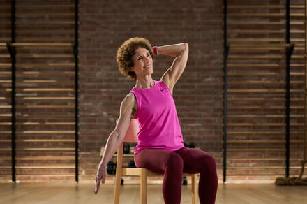 Workouts for pegnancy and older adults added to Apple Fitness Plus