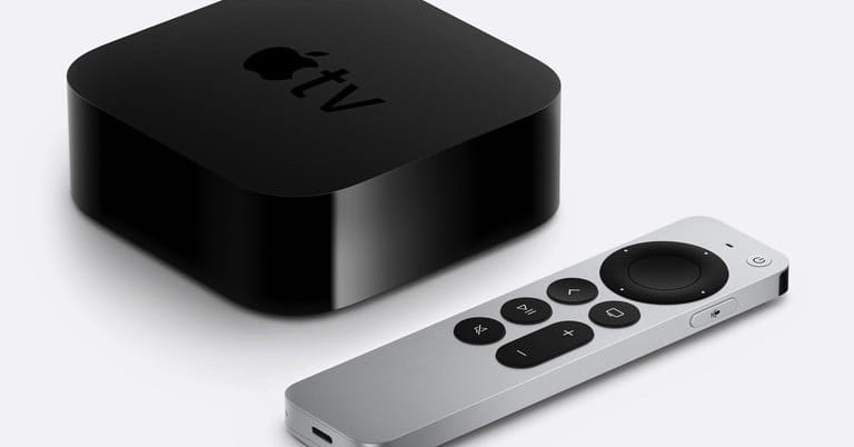New Apple TV 4K gets more power, new Siri remote