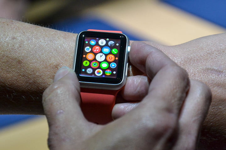 apple watch to come with power reserve time only mode hands on 7