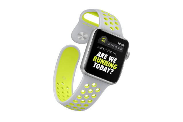 apple watch 2 news nike  simple large