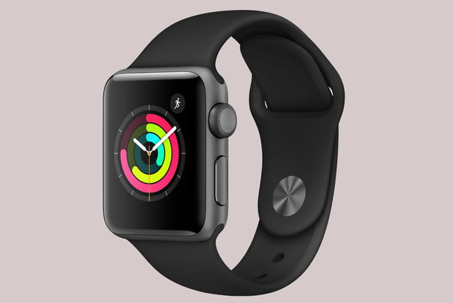 walmart slashes prices on apple iphone ipad beats watch and tv series 3 gps  38mm sport band aluminum case 1