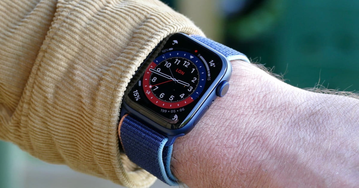 Apple Watch Series 6 vs. Apple Watch Series 5: Is it worth the upgrade?