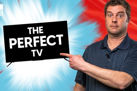 This TV changed my life: Epic TV review 2021