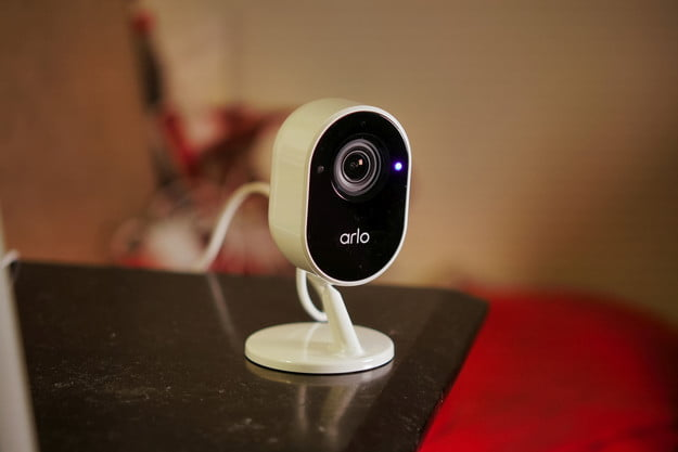 Arlo Essential Indoor Security Camera Review: When privacy is a priority