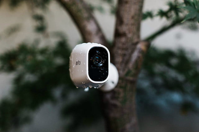 amazon slashes prices on security cameras and systems fathers day arlo pro 2 camera kit 3