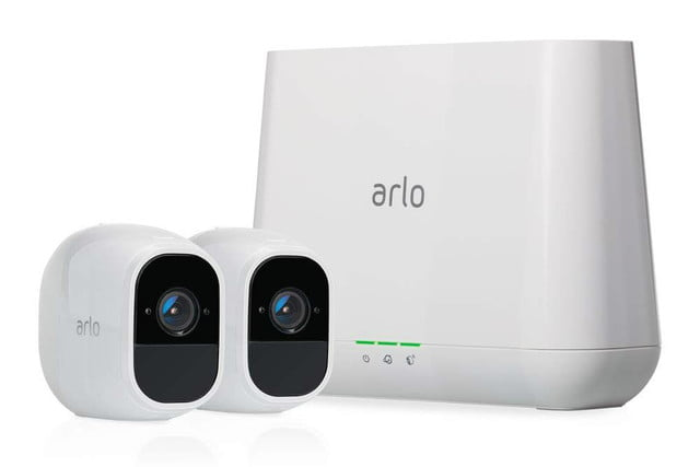 amazon drops prices on arlo pro 2 outside security camera kits wireless home system  kit 1