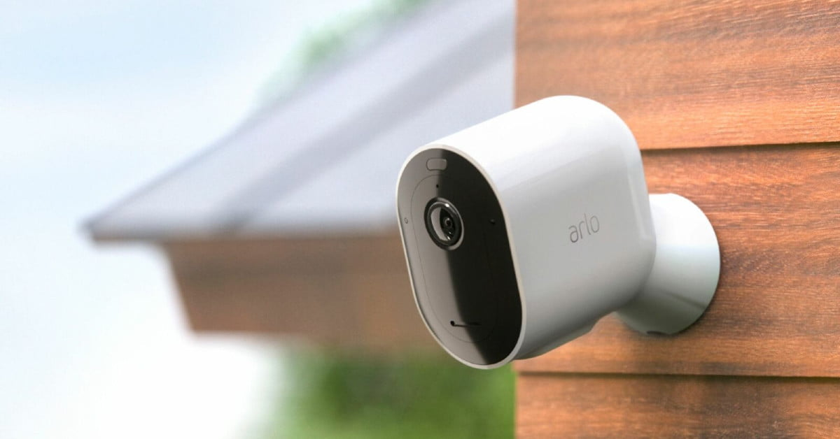 The best Black Friday home security camera deals 2020