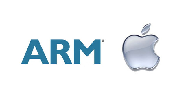 arm-apple-logo
