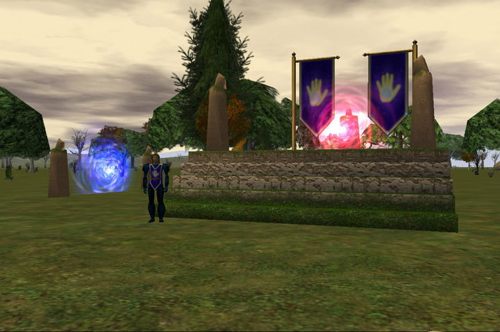 asherons call mmorpg shutting down after 17 years