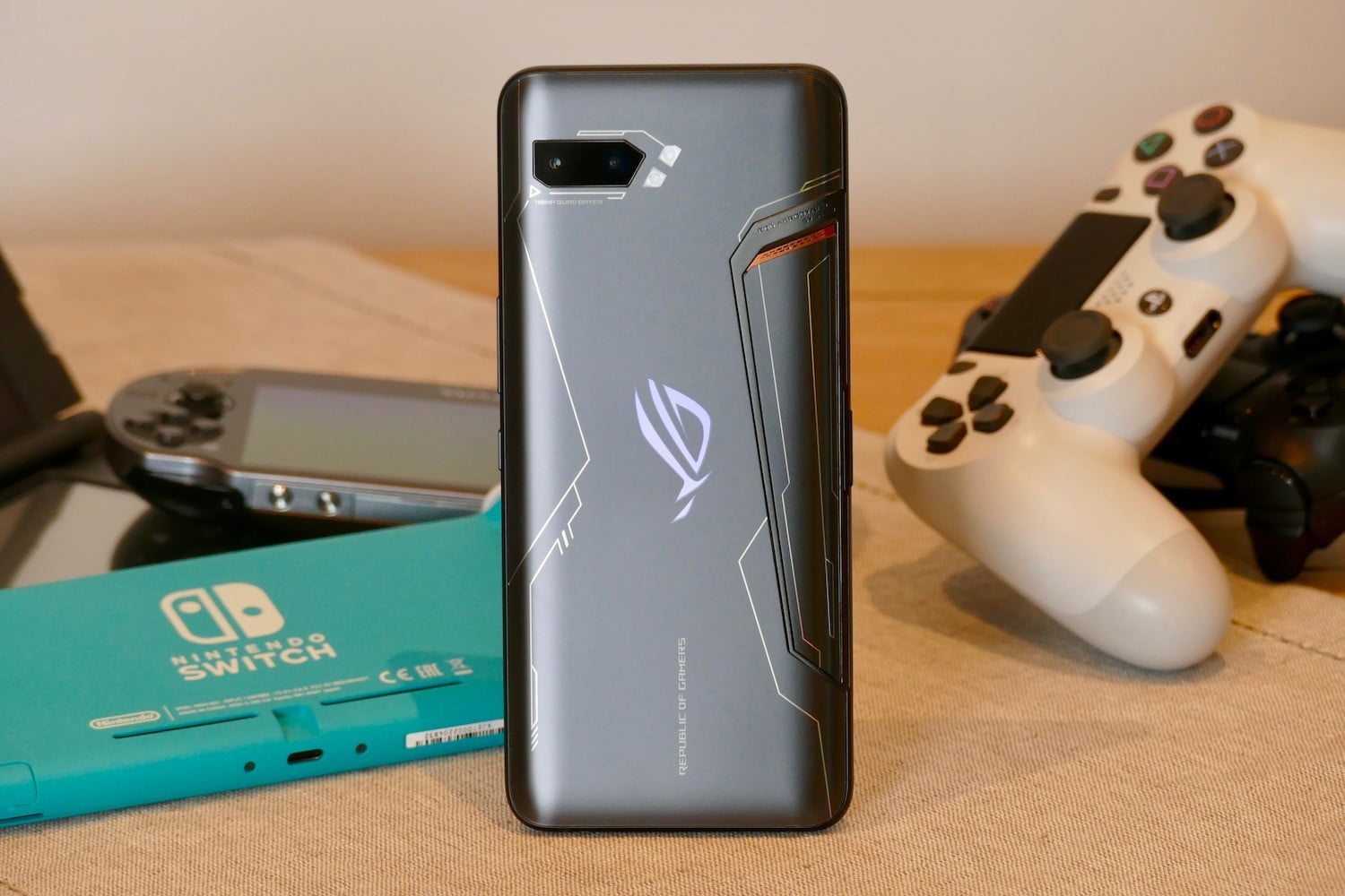 The Best Gaming Phones For 2021 Digital Trends