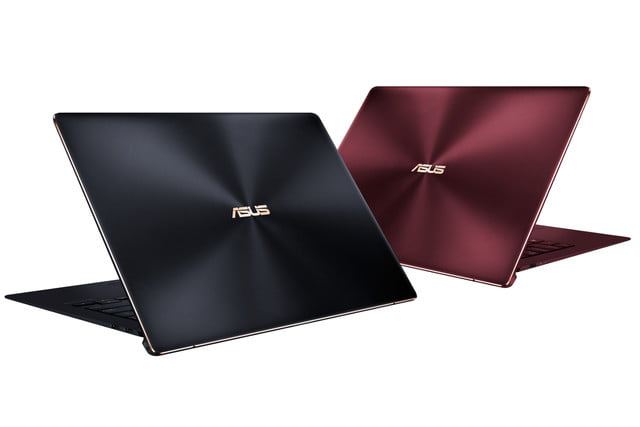 asus zenbook s promises 20 hours on single charge 2018