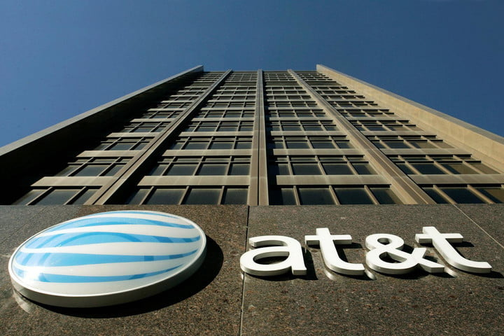 att says it shouldnt have to pay a fine for throttling unlimited customers headquarters logo
