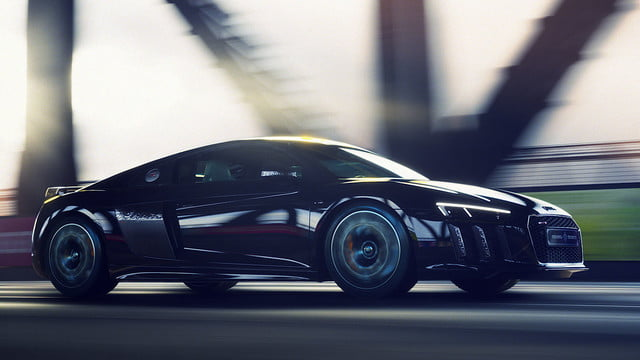 final fantasy audi r8 star of lucis 008