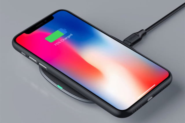 best wireless phone chargers aukey13
