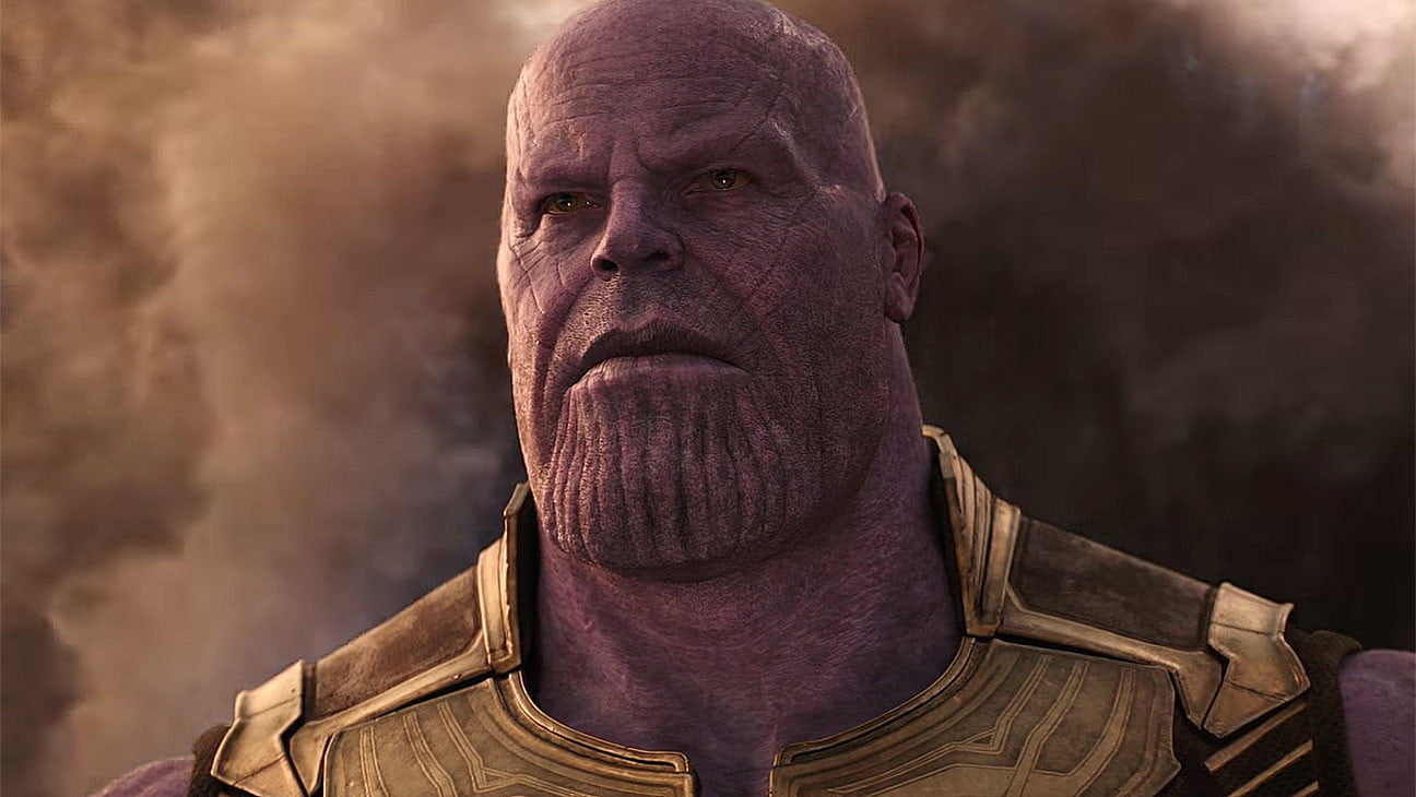 Avengers Infinity War Thanos new movie trailers most anticipated movies of 2018