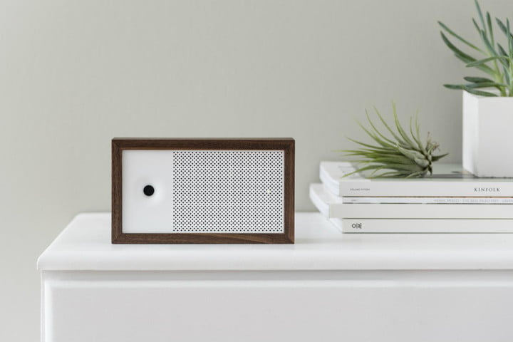 awair measures the air quality and connects to your purifier smart sensor