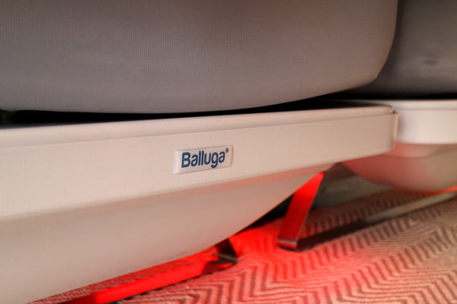 balluga is a smart bed with ac and air suspension 1177