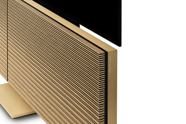 bang and olufsen 95 anniversary golden collection interview harmony gold