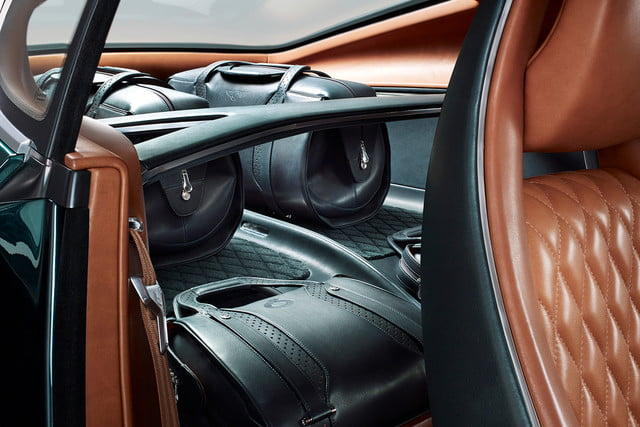 top 5 concept cars of 2015 opinion pictures specs bentley exp 10 speed 6 official 14