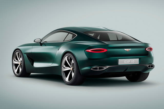 top 5 concept cars of 2015 opinion pictures specs bentley exp 10 speed 6 official 3