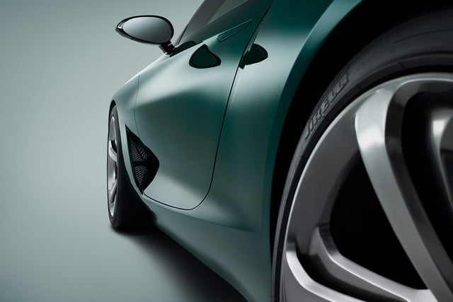 top 5 concept cars of 2015 opinion pictures specs bentley exp 10 speed 6 official 7