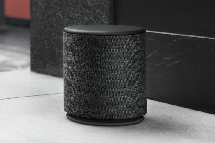 beoplay m5 speaker hands on ces 2015