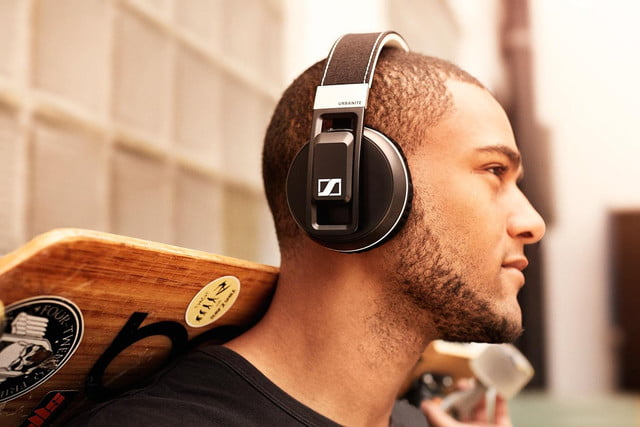 Sennheiser Urbanite On-Ear Headphones