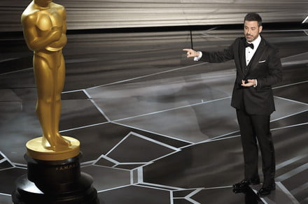From Crystal to Kimmel, these are the most memorable Oscars hosts of all time