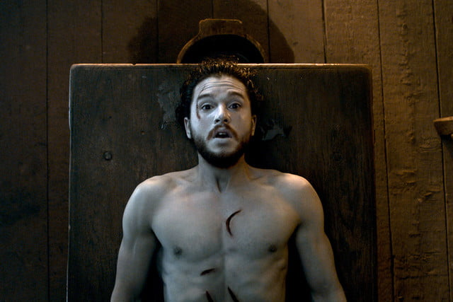 best tv shows 2016 of game thrones