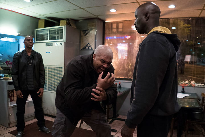 netflix shared profiles youtube news best tv shows of 2016 luke cage