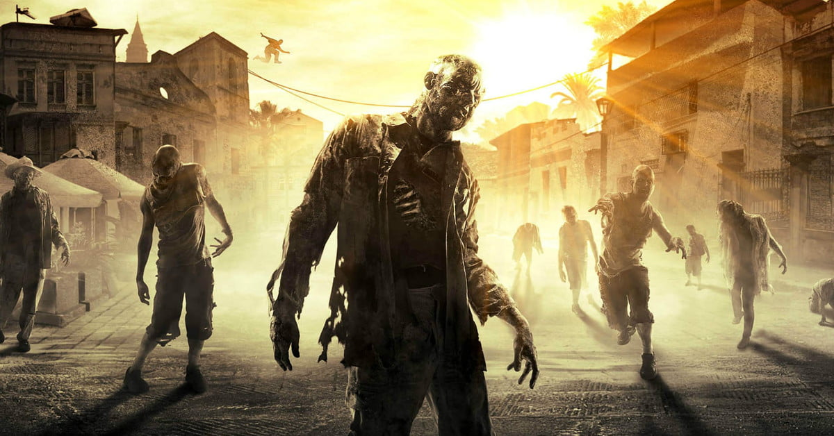 The seven best zombie games for the Xbox One