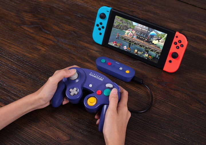 Best Nintendo Switch GameCube Controller Adapters