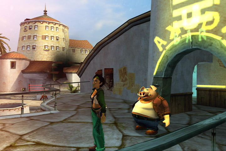 beyond good and evil 2 technical problems beyondgoodevilhd