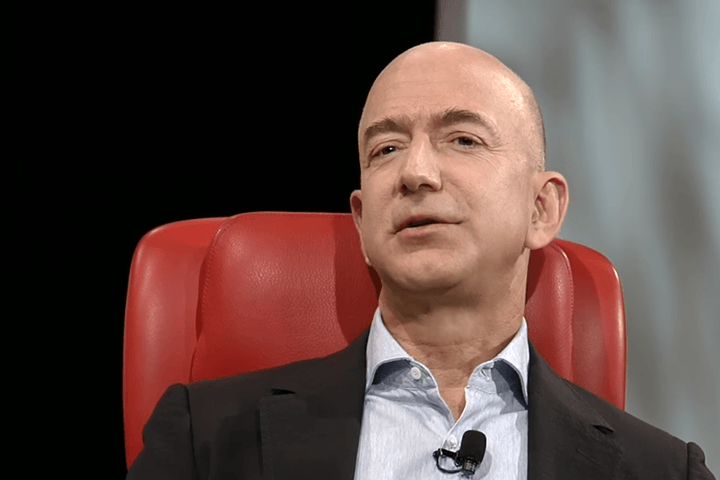 jeff bezos says big industry factories should be built in space bezos3