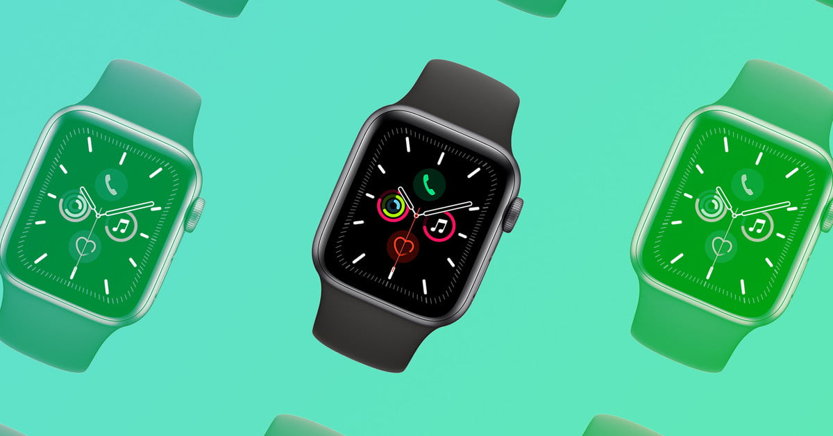 The best Cyber Week Apple Watch deals for 2020