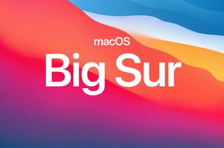 How to download MacOS Big Sur
