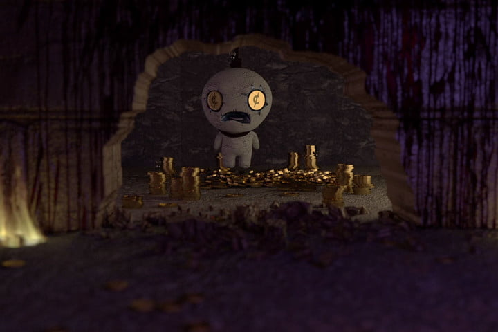 the binding of isaac ios port rejected rebirth header